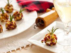 cranberri pop, pistachios, cheddar, appetizersmini bite, food, pistachio cranberri, cranberries, christma, parti