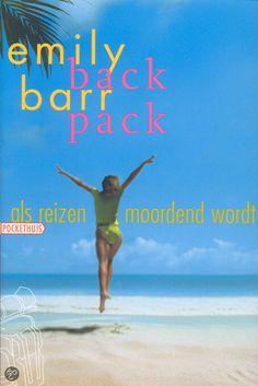 Emily Barr   Backpack