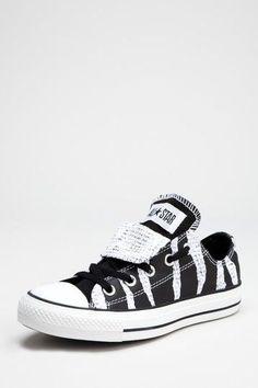 Chucks... sneaker, zebra chuck, shoe, zebra print, zebras, fashion attack