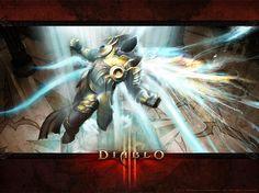 Diablo III Giveaway