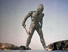 Talos (Jason and the Argonauts)
