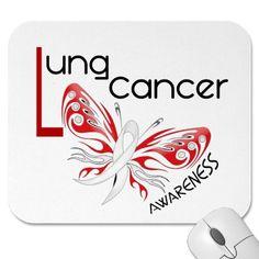 tattoo ideas, butterfli, lung cancer mom, cancer ribbons, lung cancer ribbon tattoos