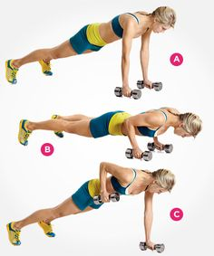 Overhaul Your Physique And Obliterate Fat With The Turbocharged Metabolism Workout
