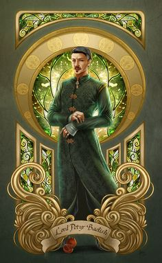 Commission- Lord Petyr Baelish by *Bea-Gonzalez on deviantART