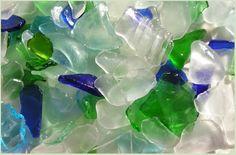 Beach Glass <3