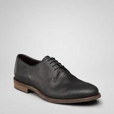 WANT: Bottega Calf Shoes