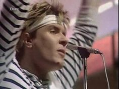 Girls On Film - Duran Duran