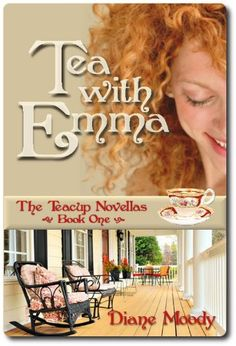 Tea With Emma  by Diane Moody ($3.71) - This was a good clean romance that I would recommend to anyone to read and enjoy. - Get a cup of tea and read with me. - It was a very good interesting story The characters were great There wasn't. http://www.amazon.com/exec/obidos/ASIN/B0057QO8Q4/electronicfro-20/ASIN/B0057QO8Q4