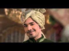 #TVC: #IndianWeddings by @tbz1864 Garland♥♥Vaani Kapoor as a Beautiful, Dazzling #IndianBride for  http://www.tbzTheOriginal.com/