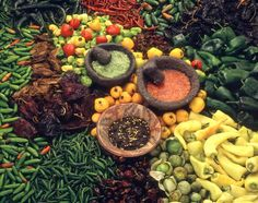 Oaxaca is famous for its amazing ingredients and the dishes which these create, such as mole negro, tlayudas, chocolate and of course mescal!  Read all about the dishes you'll enjoy on our mountain biking adventure in Oaxaca, Mexico.  www.mountainbikeworldwide.com/dishes-oaxaca  #mexico #food #oaxaca #adventure