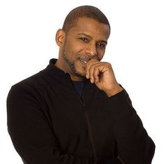 Darnell Williams - Physical therapist Sarge on Young and the Restless
