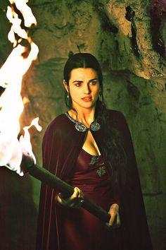 #Morgana