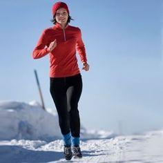 How to Run in Cold Weather   Phoenix Arizona Marathon 2013