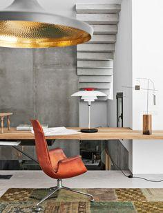 Interior design project by BATAVIA
