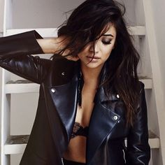 I just love Shay Mitchell!