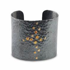 Balmoral Cuff at http://www.arhausjewels.com/product/bc732/cuffs. $2,600.00 #arhausjewels #cuffs