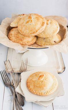 Mini Apple Pies, Day 1 |