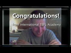 TEFL Scholarship Winners - International TEFL Academy & Abroad101