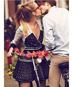 Les Nouveaux Romantiques: Robes de printemps doux