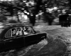 Carl De Keyzer, 1985, Bombay, Monsoon