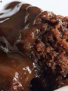 Chocolate-Cobbler