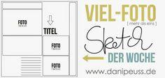 #dpSketchDerWoche von www.danipeuss.de