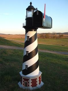 lights, beaches, letter boxes, lighthouses, beach houses, mail box, lighthous mailbox, letters, mail call
