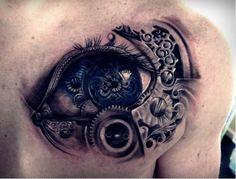 amazing detail