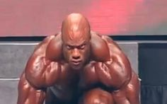 Bodybuilding Motivation  - Generations!