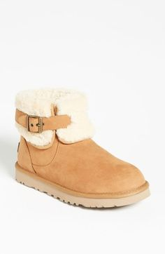 UGG® Australia 'Jocelin' Bootie (Women) available at #Nordstrom