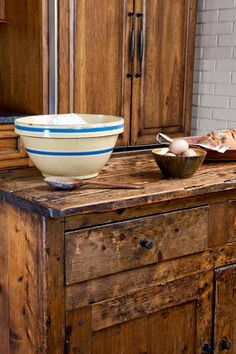 Photo: Keith Scott Morton | thisoldhouse.com | from A Kitchen With Period Flair, Plus a Layout That Works