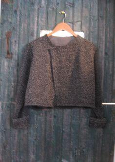 corey & co. tweed jacket