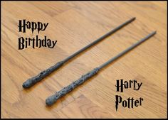 Happy Birthday Harry Potter! (literature-based activities for Harry Potter's birthday July 31) from Expedition Montessori