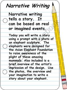 Writing Prompts Elephants on Parade from Sallys Shoppe on TeachersNotebook.com (9 pages)  - Writing Prompts City-wide art Elephants on Parade