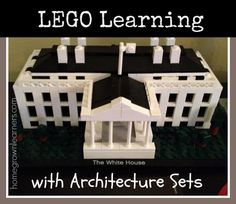 lego sets, lego learn, interestl learn, homeschool, homegrown learner, learning, architecture, architectur set, learn fun