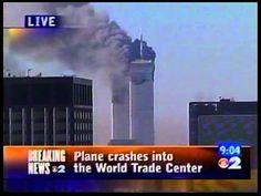 CBS2 NY News on 9/11/2001, 8:50 - 9:20 a.m.