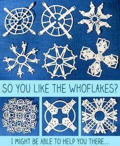 Whoflakes!