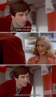 Taxi Driver (Scorsese, 1976)