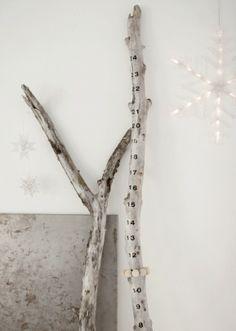 Koolandkreativ: Christmas decorations part III