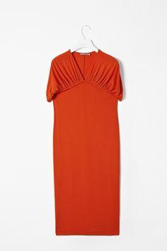 Cos - could I wear orange?