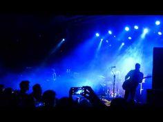 Black Rebel Motorcycle Club (La Riviera, Madrid 2014) - YouTube