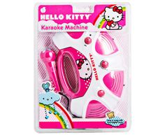 hello karaoke machine kmart
