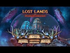 Download for PC: http://wholovegames.com/hidden-object/lost-lands-dark-overlord-collectors-edition.html Lost Lands: Dark Overlord Collector's Edition PC Game, Hidden Object Games. Dive into another world to find your missing son! Something pulled your son into a shimmering portal. Dive into a magical world to find him! Download Lost Lands: Dark Overlord Collector's Edition game for Mac for free: http://wholovegames.com/hidden-object-mac/lost-lands-dark-overlord-collectors-edition-2.html