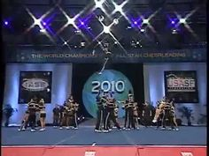 Top Gun Worlds 2010