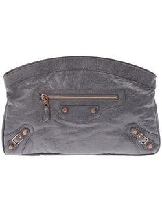 BALENCIAGA Clutch bag