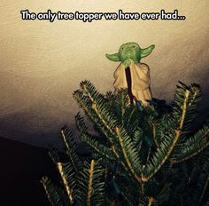 Yoda Approves