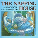 The Napping House Printables