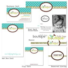 Do you have marketing material? - Page 8 - Hip Girl Boutique Free Hair Bow Instructions--Learn how to make hairbows and hair clips, FREE!