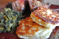southern food, potato recip, potatoes, load potato, potato cakes, comfort food, happi recip, side dish, drink idea