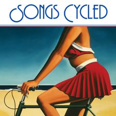 Find the album SONGS CYCLED by Van Dyke Parks in our catalog: http://highlandpark.bibliocommons.com/item/show/2275059035_songs_cycled